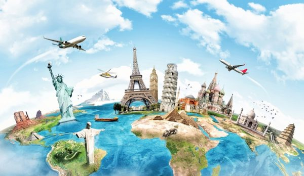 Ngành du lịch