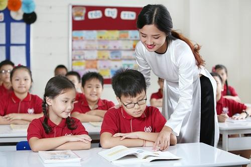 Những trường đào tạo ngành sư phạm tiểu học