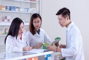 nên học cao đẳng dược tốt ở đâu?
