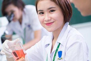 Những học phần bắt buộc có trong chương trình Văn bằng 2 Cao đẳng Dược TPHCM
