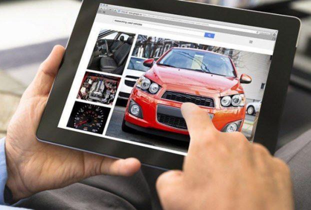 mua bán xe ô tô tại Xem Xe Net